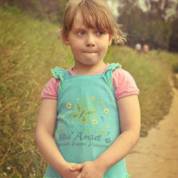 9 советов по фотосъемке детей летом